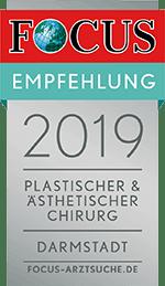Fokusrekommendation: Plastisk & estetisk kirurg Darmstadt
