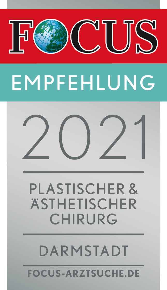 Focus Empfehlung: Plastischer & Ästhetischer Chirurg Darmstadt